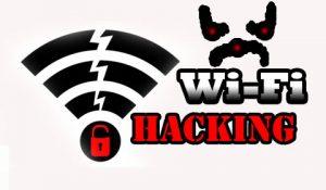 wifi hacking | hack wifi