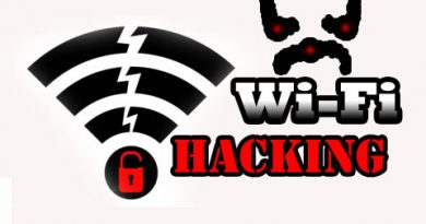 wifi hacking | hack wifi