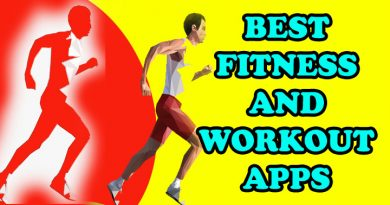Best workout and fitness apps apps which i can use for workout at home