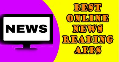 Best news apps, Best online news reading apps, Best apps for online news