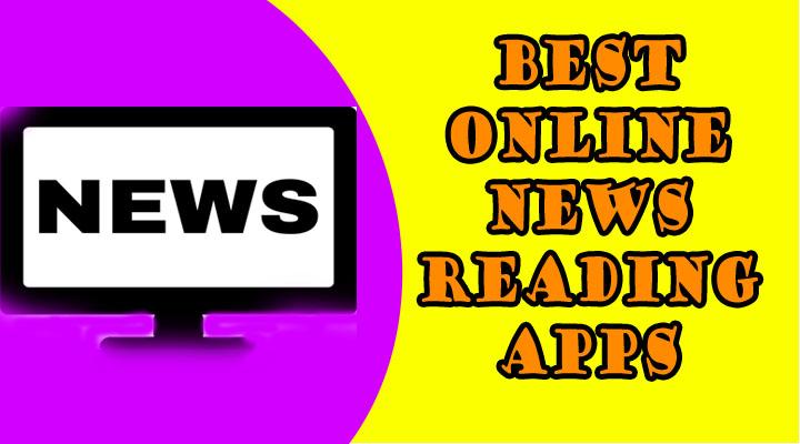 Best news apps, Best online news reading apps, Best apps for online news