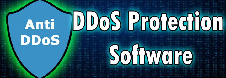 Ddos protection tool and project to protect the website from the ddos tool
