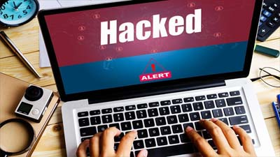 Are You Safe From Hacking? - Web Design by Knight