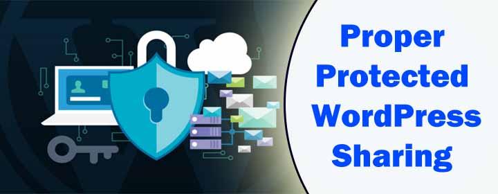 15 Simple WordPress Security checklist