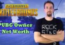 pubg owner net worth