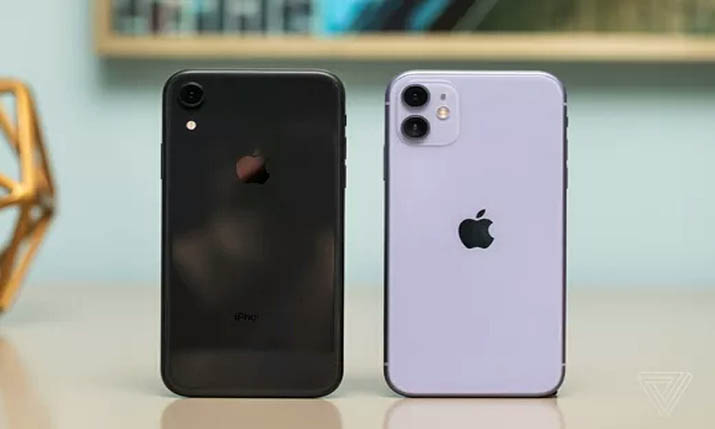hide apps in iphone
