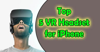 best vr headset for iPhone