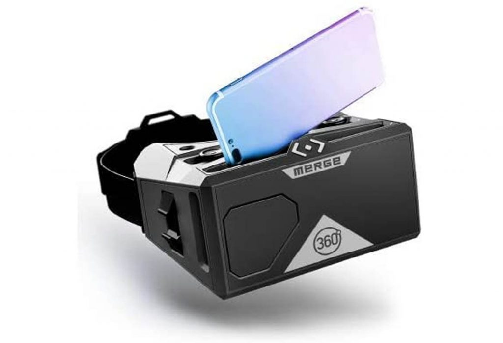 Hope you liked the best VR headsets for iPhone