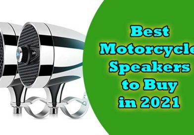 best mototrcycle speakers