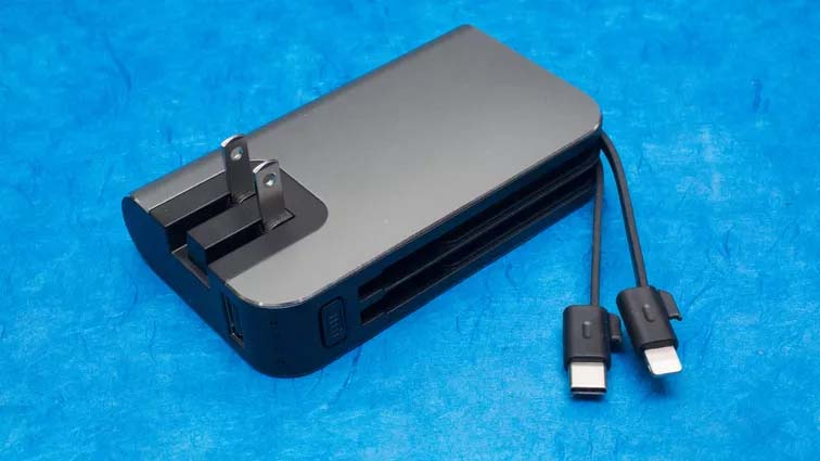 battery pack for iphone