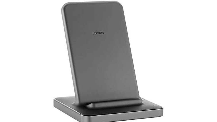 ubio labs charging stand