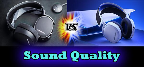 steel series sound quality